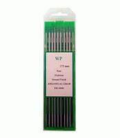 Сварочные Вольфрамовые электроды Huatong WP 1.0х175 мм