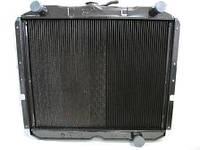 Радиатор УРАЛ 5323-1301010 (4-х рядный)