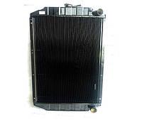 Радиатор охлаждения УРАЛ ЯМЗ-7601.10