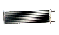 Радиатор масляный УРАЛ 43320, 5557