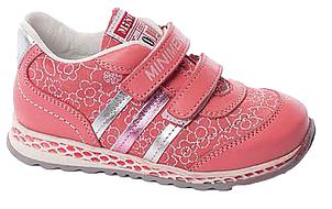 Детские ортопедические кроссовки Minimen для девочек р. 21, 22, 23, 24, 25, фото 2