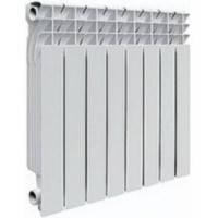 Алюминиевый радиатор ААА 75В/500