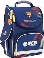 Рюкзак школьный каркасный Kite BC17-501S Barcelona