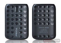 Зарядное устройство Remax Lovely Power Box 10000mAh ✓ цвет: черный