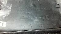 Кожух рулевой колонки Ланос верхняя часть б/у