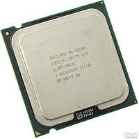 Процессор E8200 Intel Core 2 Duo  2,66 GHZ/6M/1333 + термопаста в ПОДАРОК