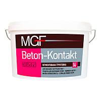 Грунтовка Beton-Kontakt для монтажа плёнки Heat Plus