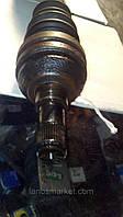Граната (шрус) в сборе Ланос 1.6 левый б/у, фото 1