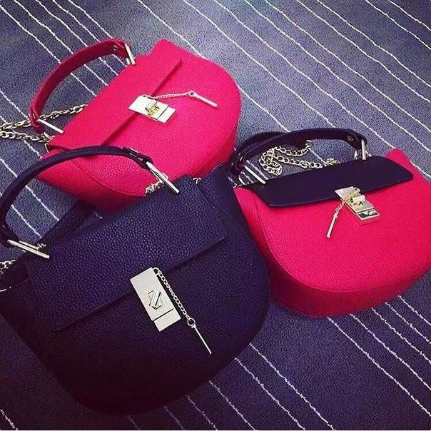 Женские сумки на цепочке недорого - купить в