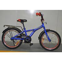 Велосипед детский двухколесный 18 дюймов Рrofi Racer G1833***