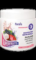 Бальзам-энергетик для волос «Мангостин и Шелковица» Superfruits