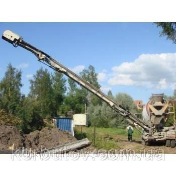 Раствор кладочный РК М100 П-12, доставка