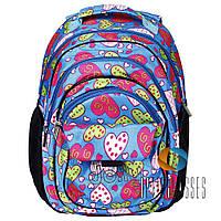 Купить рюкзак для школьников Рюкзак Dolly 583