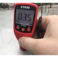 Товщиномір Etari ET 600, фото 1