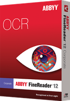 ABBYY FineReader 12 Corporate уже в продаже!