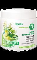 Бальзам-энергетик для волос «Нони и Зеленый чай» Superfruits