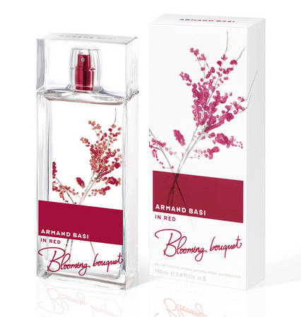 Туалетная вода Armand Basi In Red Blooming Bouquet 50ml