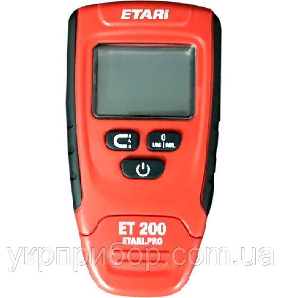 Толщиномер ЕТ 200