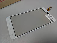 Тачскрин (сенсор) для LG D686 G Pro Lite DualSim (white) Original