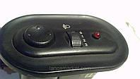 Переключатель корректора фар Ланос под регулировку зеркал б/у, фото 1