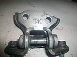 "Петля дверная Ланос ""Т4С"" зад лев нижн, зад прав верхн б/у, фото 4"