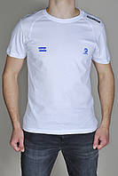 Футболка Adidas Porcshe Design (754P-2)