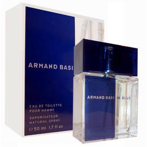 Туалетная вода Armand Basi In Blue 50ml