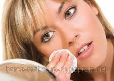 Рідина для зняття макіяжу губ і повік Revecen Lip&Eye Remover, фото 2
