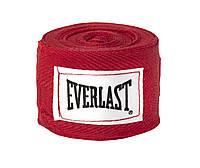 Бинты Everlast для бокса 4м