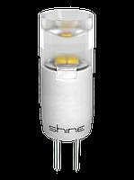 LED лампа ROILUX G4F-12v, 3w, 300lm,4100k, G4