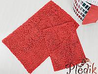 Набор ковриков для ванной хлопок 60х100+45х60 DROP CORAL