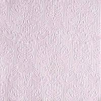 """Салфетки бумажные декоративные """" Elegance Pearl Lilac"""""""