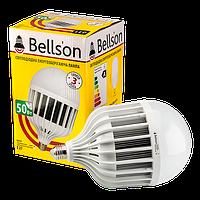 """Светодиодная лампа LED """"Industry"""" E27/50W-6000 (M70)"""