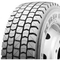 Грузовые шины на ведущую ось 315/80 R22,5 Kumho KRD02