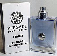 Демонстрационный тестер Versace Versace pour Homme tester