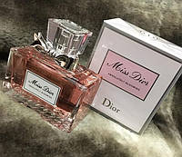 Женская парфюмированная вода Christian Dior Miss Dior Absolutely Blooming