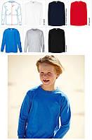Детские свитера, толстовки, регланы