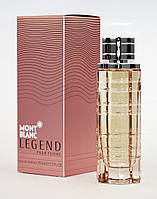 Женская парфюмированная вода Mont Blanc Legend Pour Femme