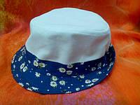 Шляпка федора