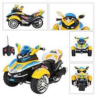 """Детский Мотоцикл"""" М 2222 R-3"""", фото 1"""