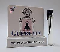Масляные духи с феромонами Guerlain La Petite Robe Noire 5 ml