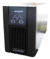 UPS (ИБП) Luxeon 1000LE, 2000LE, 6000LE, 10000LE правильная синусоида (on-line) онлайн, фото 1