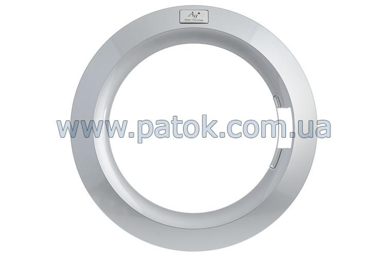 Внешнее обрамление люка для стиральной машины Samsung DC63-00815C