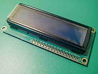 LCD дисплей 1602 для Arduino