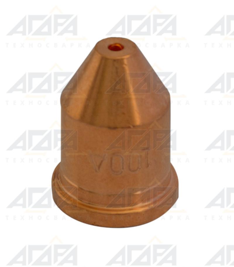 220064 Сопло/Nozzle FineCut 100 A для Hypertherm Powermax 1250 Hypertherm Powermax 1650