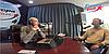 Дебют студии визуализации 3DVisio в прямом эфире на радио Европа Плюс 107 fm