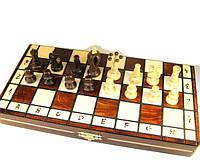 Шахматы деревянные С169b Роял 36 в подарок
