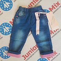 Детские  джинсы на девочку 1-5лет.HAPPY HOUSE