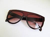 Модные женские очки реплика Селин