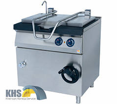 Электрическая опрокидная сковорода Kogast EKP-T7/40 SL